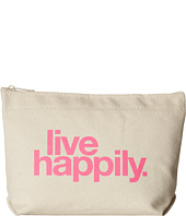 Dogeared - Live Happily Lil Zip