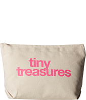 Dogeared - Tiny Treasures Lil Zip