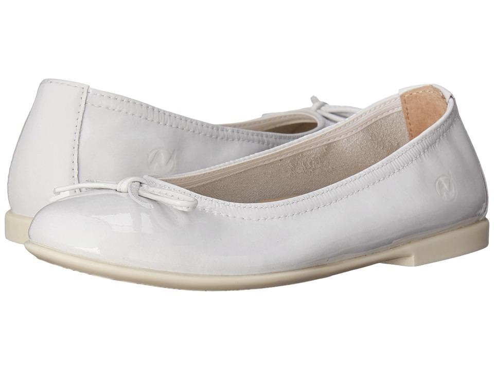 Naturino Nat. 2353 SS16 Toddler/Little Kid/Big Kid White Girls Shoes