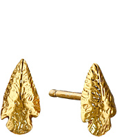 gorjana - Arrowhead Studs Earrings