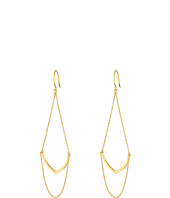 gorjana - Amanda Drop Earrings