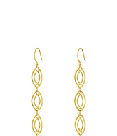 gorjana - Mesa Wave Drop Earrings