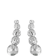 Sam Edelman - Crinkle Metal Crawler Earrings