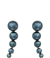 Sam Edelman - Small Pearl Crawler Earrings