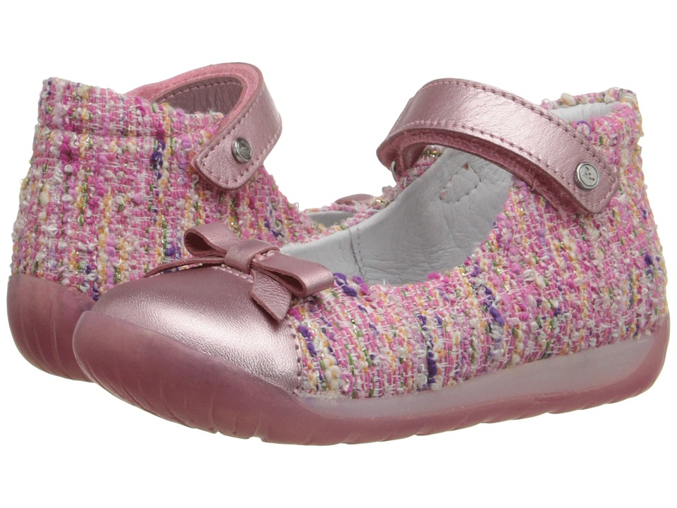 Naturino Falcotto 1456 SS16 Toddler Pink Girls Shoes