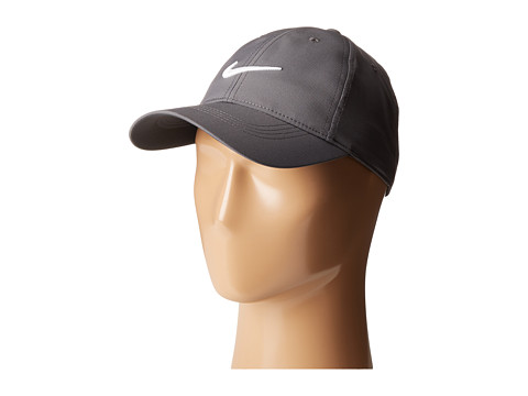 Nike Golf Legacy 91 Tech Cap - DarkGrey/White
