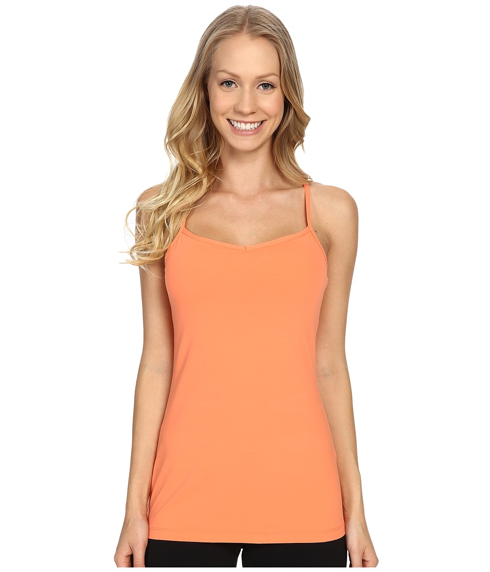 Lucy Yoga Siren Racerback Camille Womens Sleeveless