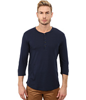 Alternative - Cotton Modal Narrows Henley