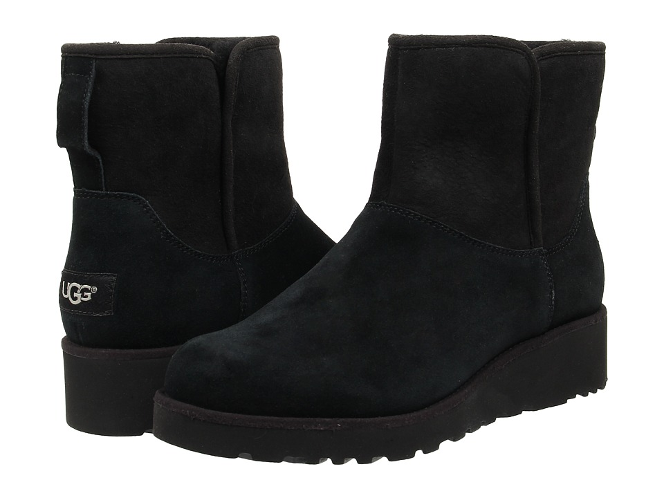 Ugg Kristin (Black) Women's  Boots