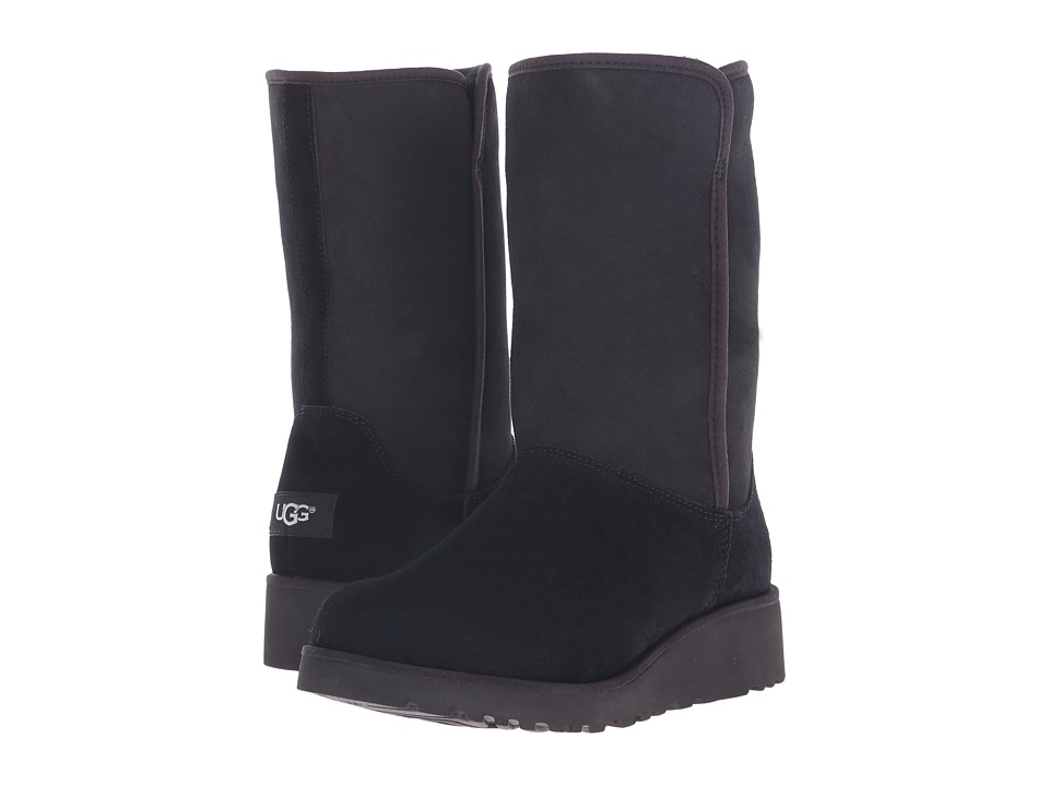 UGG Amie (Black) Women