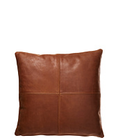 UGG - Windowpane Leather Pillow - 20