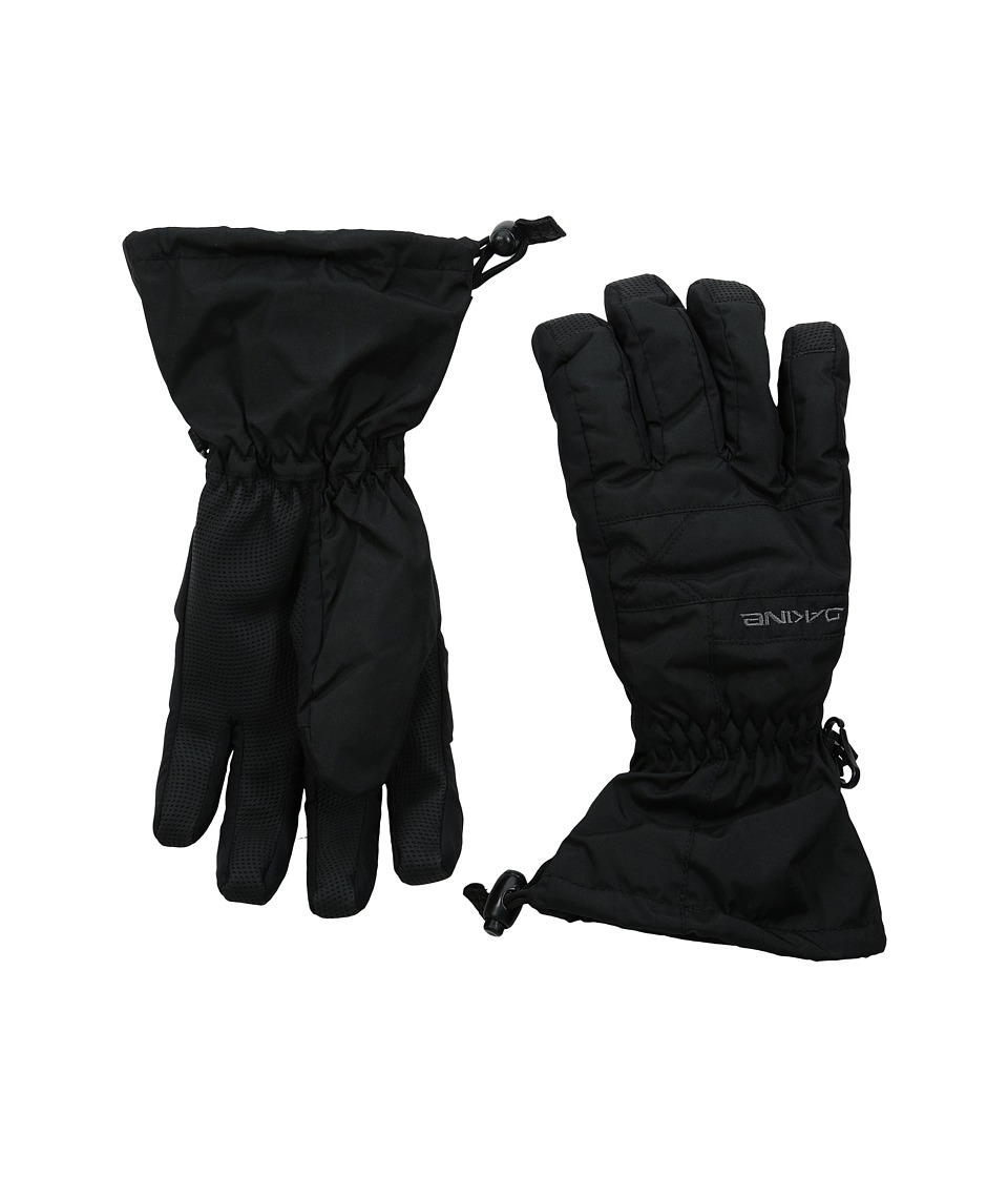 Dakine - Avenger Glove (Black 1) Extreme Cold Weather Gloves