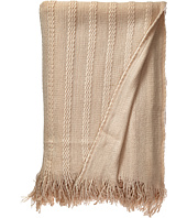 UGG - Fine Cable Knit Throw