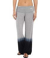 Trina Turk - Ombre Jersey Roll Top Wide Leg Pants