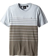 Volcom Kids - Estez Short Sleeve Crew (Big Kids)