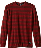 Volcom Kids - Roy Crew Long Sleeve (Big Kids)