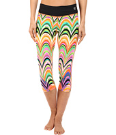 Trina Turk - New Wave Mid Length Leggings