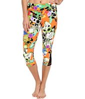 Trina Turk - Pop Floral Mid Length Leggings
