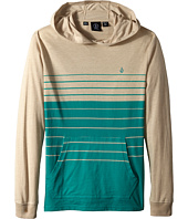 Volcom Kids - Estez Long Sleeve Crew (Big Kids)