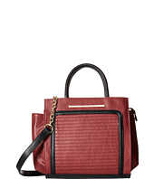 Steve Madden - Breilly Triple Compartment Satchel