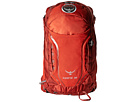 Osprey Kestrel 32 (Dragon Red)