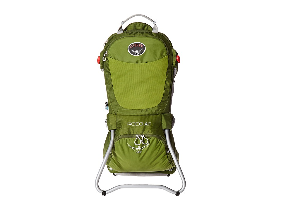Osprey Poco AG (Ivy Green) Backpack Bags