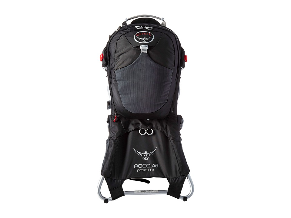 Osprey Poco AG Premium (Black) Backpack Bags