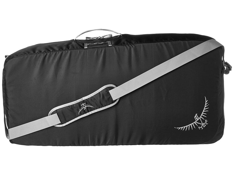 Osprey Poco Carrying Case Black Wallet