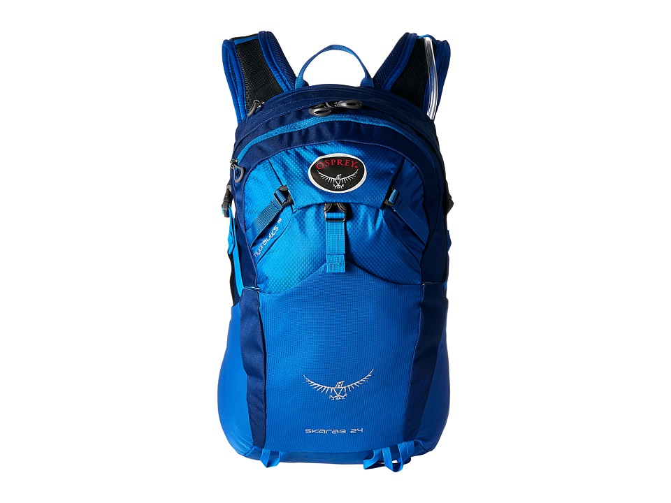 Osprey - Skarab 24 (Basin Blue) Backpack Bags