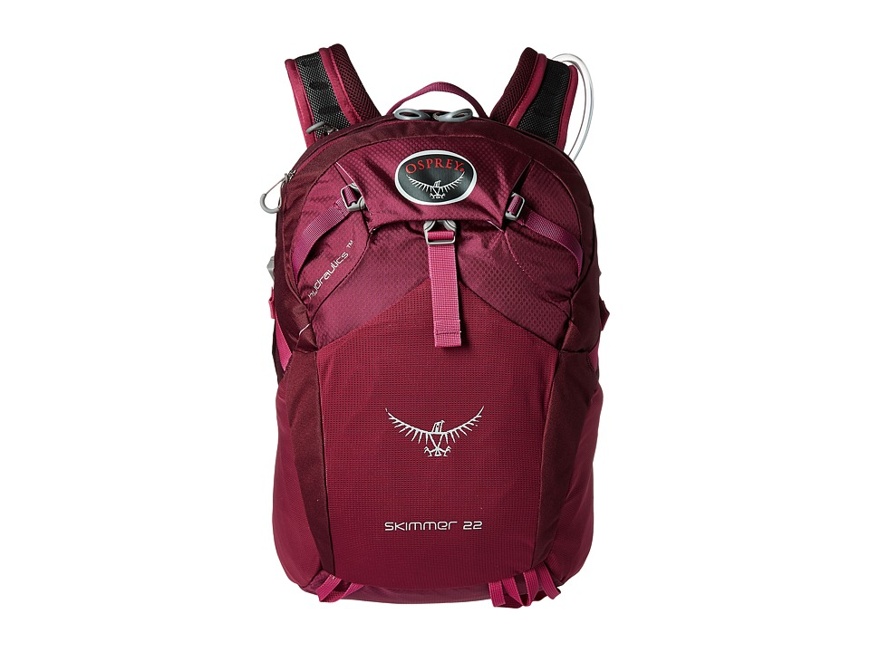 Osprey - Skimmer 22 (Plume Purple) Backpack Bags