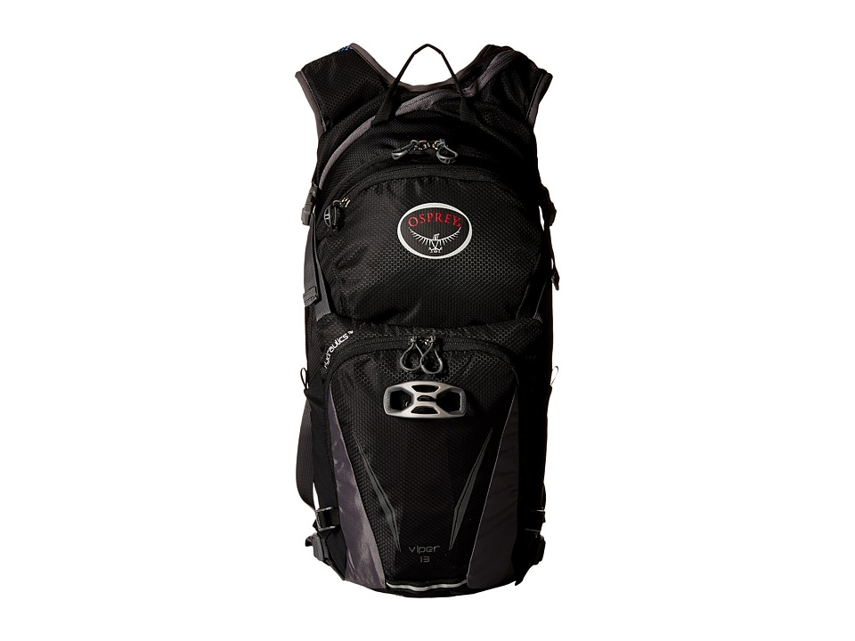 Osprey - Viper 13 (Black) Backpack Bags
