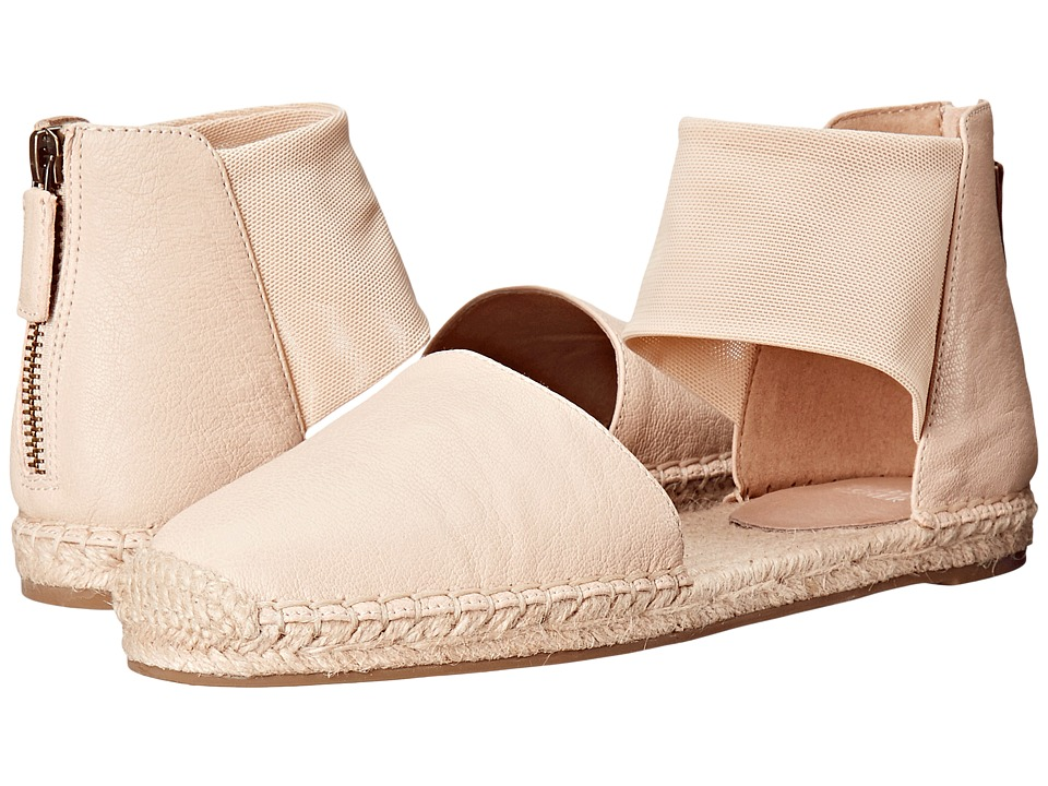 Eileen Fisher Coy Desert Leather Womens Shoes