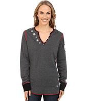 Alp-n-Rock - Ski Luxe Henley Shirt