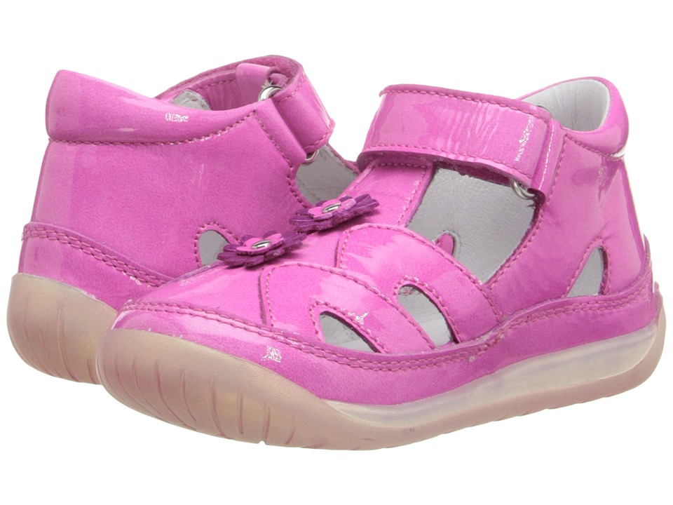 Naturino Falcotto 1455 SS16 Toddler Fuchsia Girls Shoes