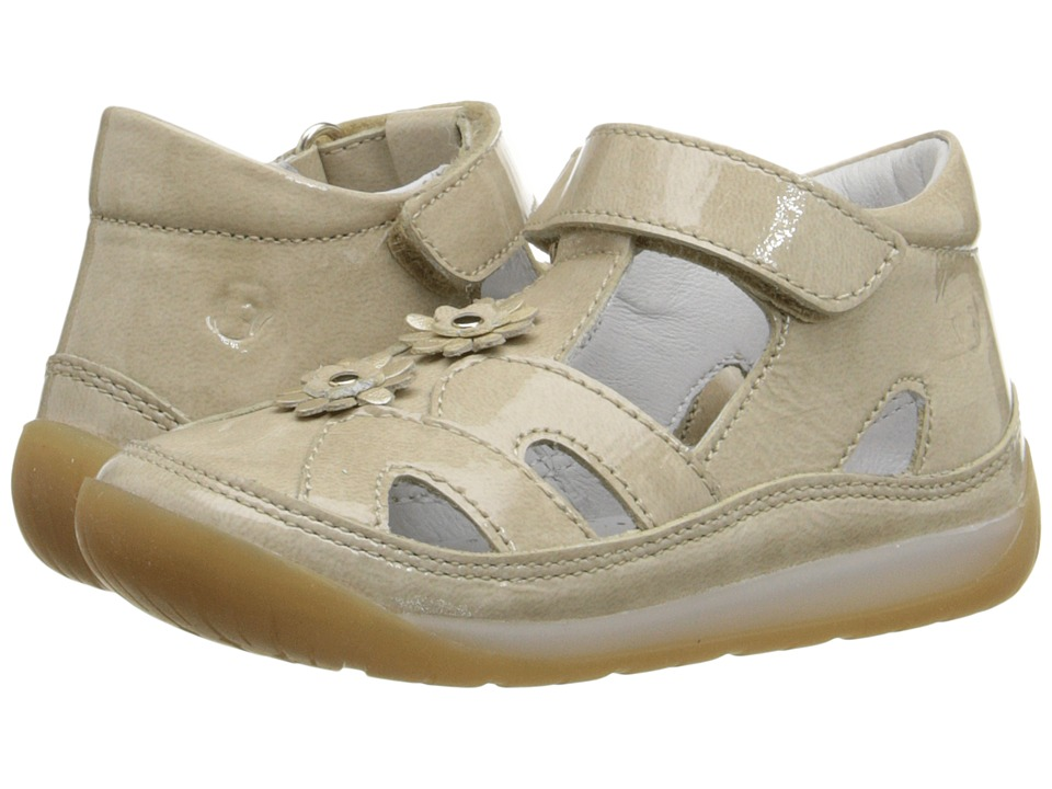 Naturino Falcotto 1455 SS16 Toddler Beige Girls Shoes