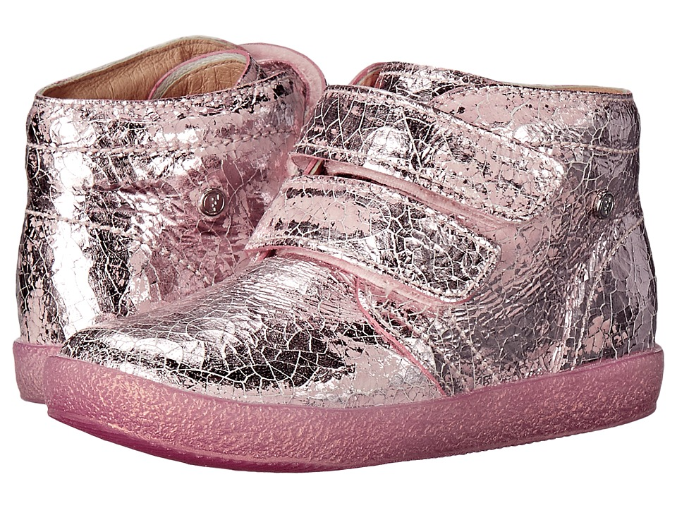 Naturino Falcotto 1195 VL SS16 Toddler Pink Girls Shoes