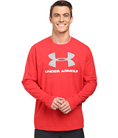 Under Armour - UA Sportstyle Logo Long Sleeve Tee