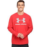 Under Armour - UA Sportstyle Logo Long Sleeve Tee