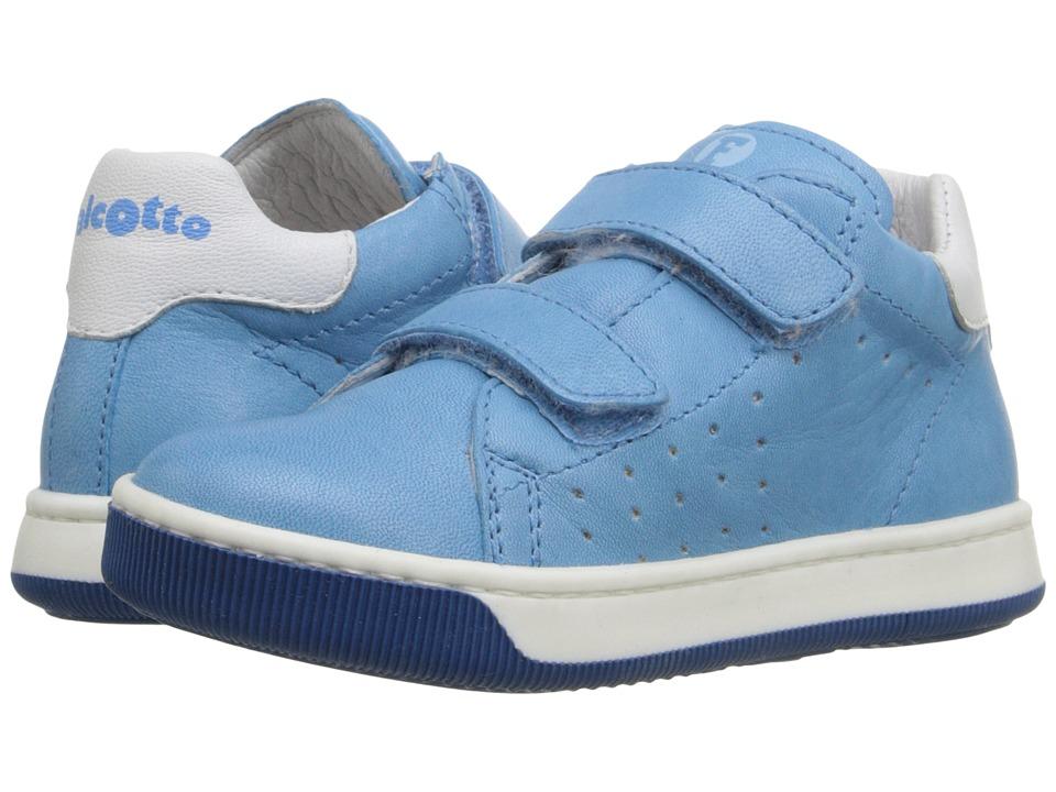 Naturino Falcotto Smith VL SS16 Toddler Blue Boys Shoes