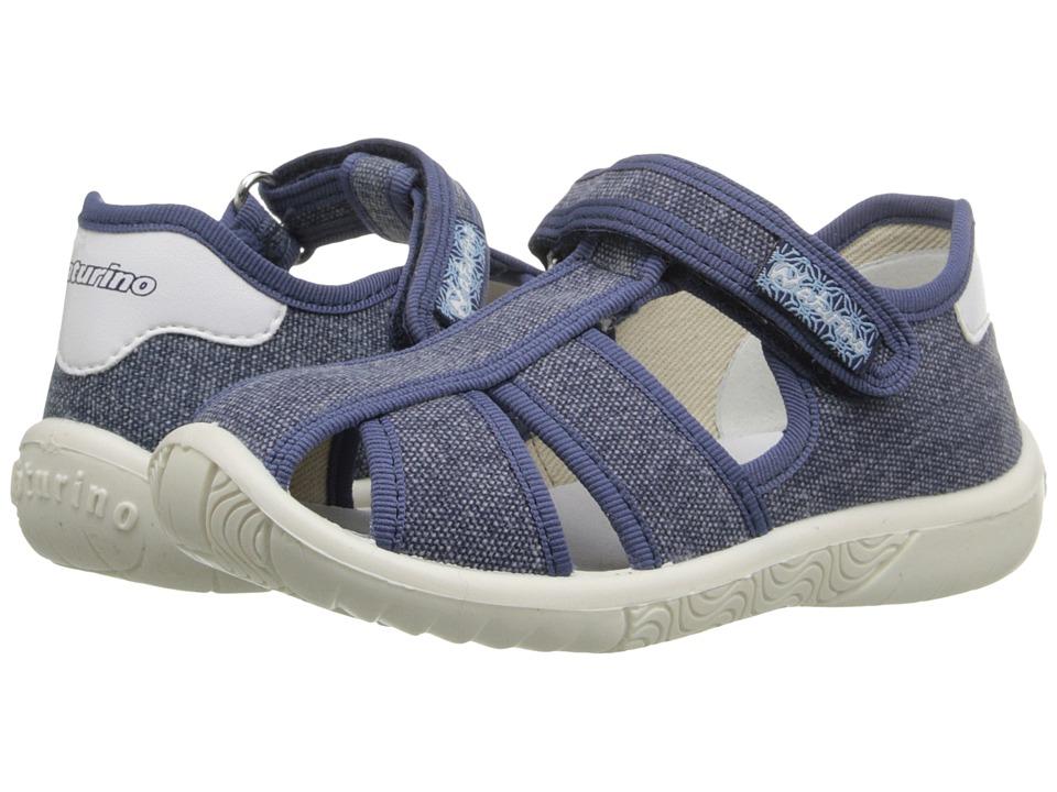 Naturino Nat. 7785 SS16 Toddler/Little Kid Denim Boys Shoes