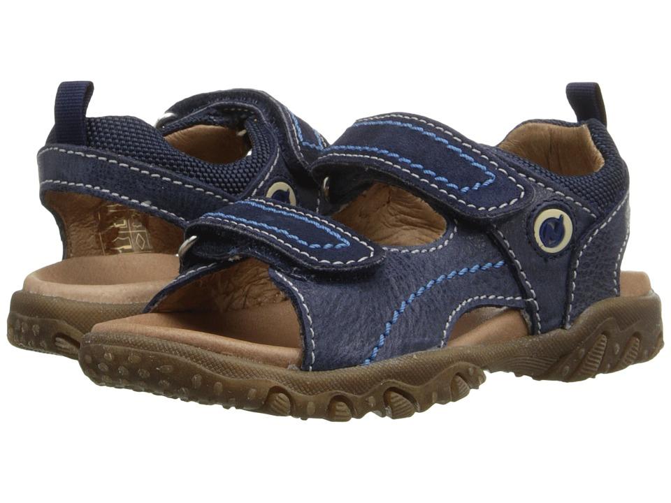 Naturino Nat. Beverly SS16 Toddler/Little Kid/Big Kid Navy Boys Shoes