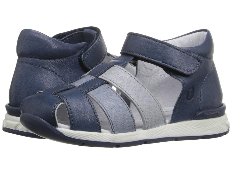Naturino Falcotto Dirk SS16 Toddler Navy Multi Boys Shoes
