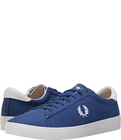 Fred Perry - Spencer Canvas