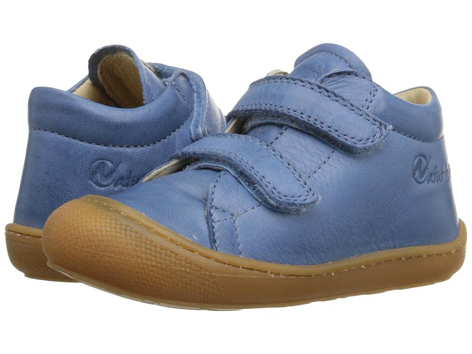 Naturino Nat. 3972 VL SS16 Toddler Blue Boys Shoes