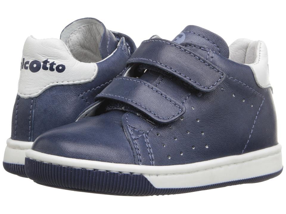 Naturino Falcotto Smith VL SS16 Toddler Navy Boys Shoes