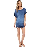 Lucky Brand - Vacation Vibe Tunnel Dress Cover-Up