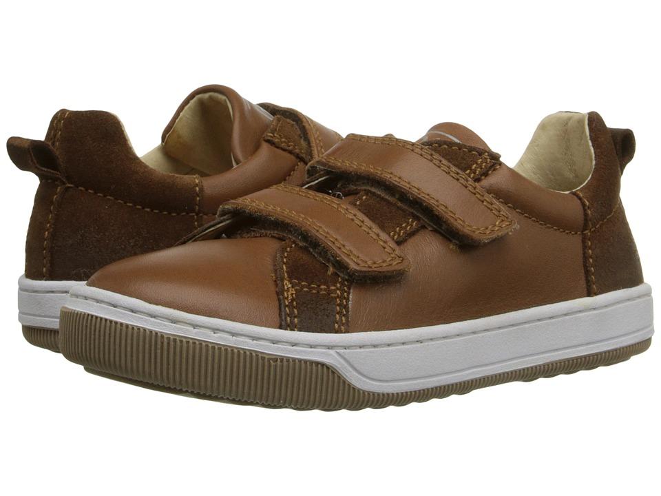 Naturino Nat. Caleb VL SS16 Toddler/Little Kid/Big Kid Brown Boys Shoes
