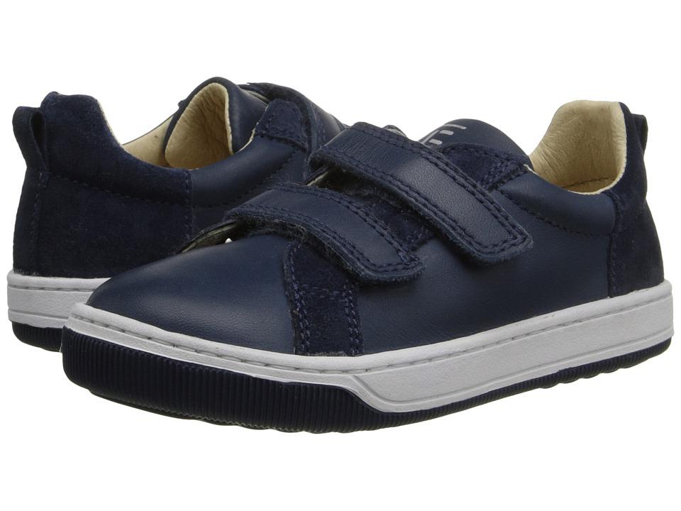 Naturino Nat. Caleb VL SS16 Toddler/Little Kid/Big Kid Navy Boys Shoes