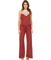 Lucky Brand - Natural Fever Jumpsuit