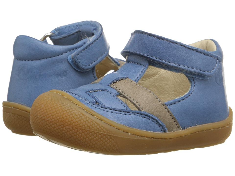 Naturino Nat. 3997 SS16 Toddler Blue Boys Shoes